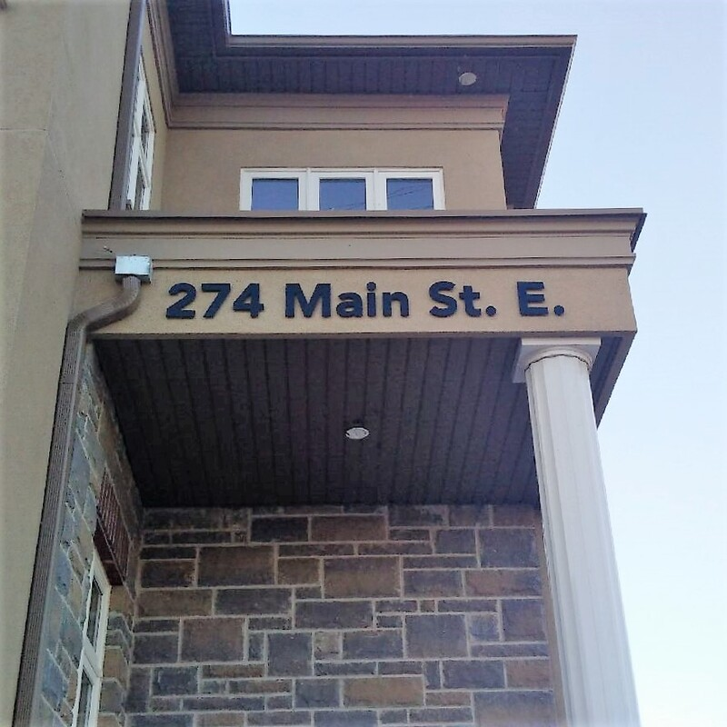Unit #2-274 Main St E